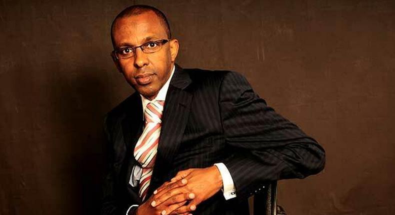 Ahmednasir Abdullahi