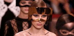 Zmywalne tatuaże od Diora. To nowy trend?