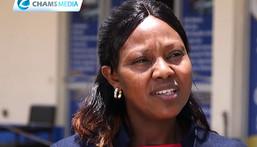 2NK Sacco CEO Ann Nyawira