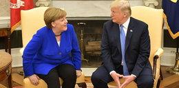 Trump do Merkel: Polska jest wspaniała!