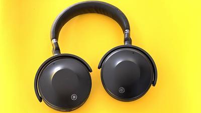 Yamaha YH-E700A ANC-Kopfhörer im Test: zu dick aufgetragen