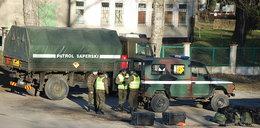 Saperzy wyciągnęli z Odry ogromną bombę!