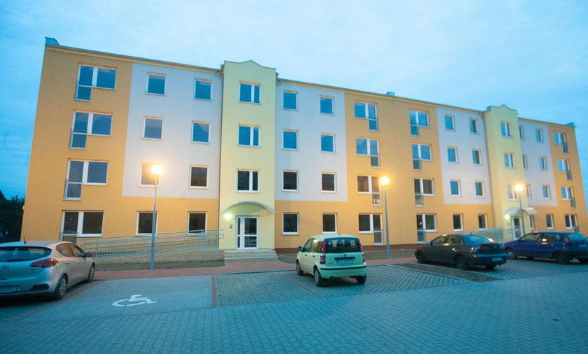 Miasto wybuduje 100 mieszkań