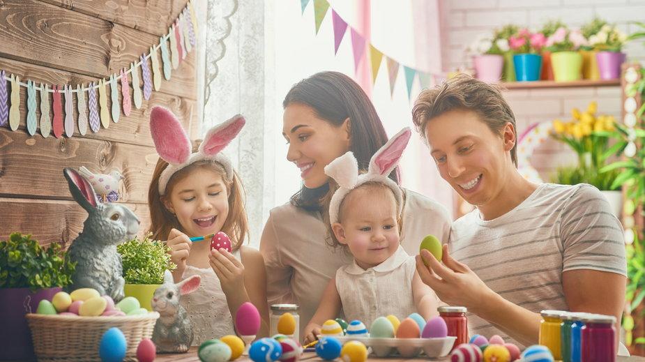 Jak wytłumaczyć dzieciom zmartwychwstanie Jezusa?