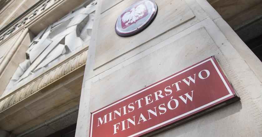 Z Ministerstwa Finansów odeszli kluczowi szefowie pionu IT
