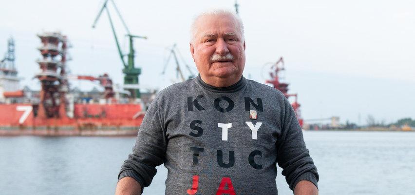 Zaskakujące wyznanie Lecha Wałęsy. Zdradził, że nie chce być pochowany w grobie