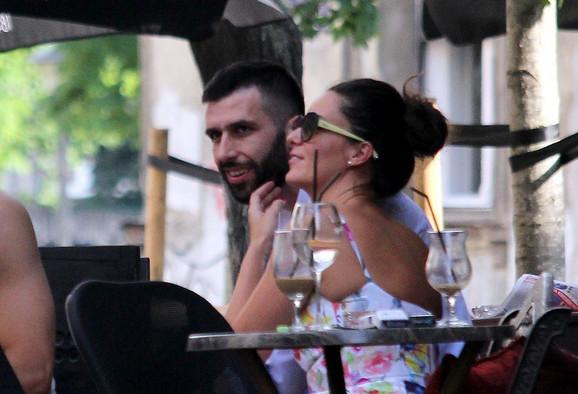 Marija i Vladimir u vreme ljubavi