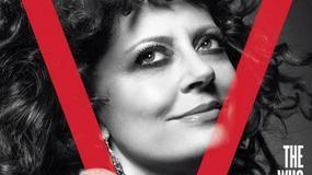 """Dojrzałe aktorki na okładkach """"V Magazine"""""""
