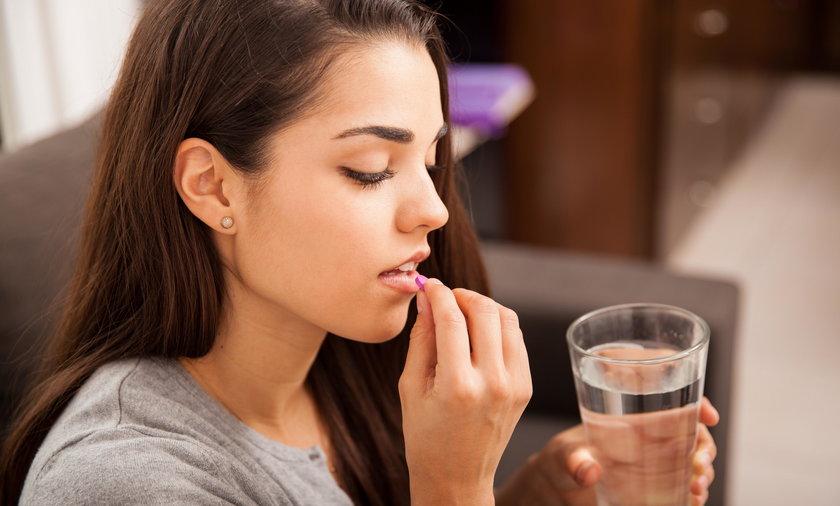Leki przeciwbólowe są niebezpieczne?