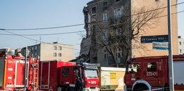 Wybuch gazu w kamienicy w Poznaniu. Zawaliły się trzy kondygnacje. Są ofiary