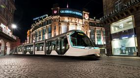 Peugeot bierze się za tramwaje