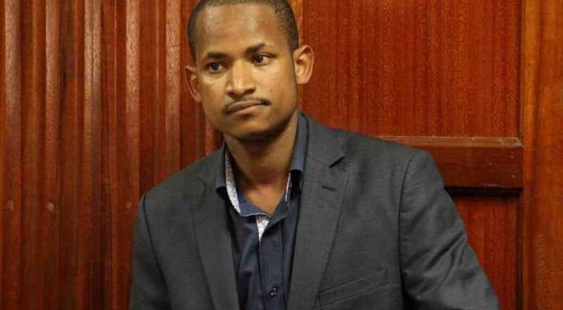 Babu Owino misses court today due to severe illness- Lawyer