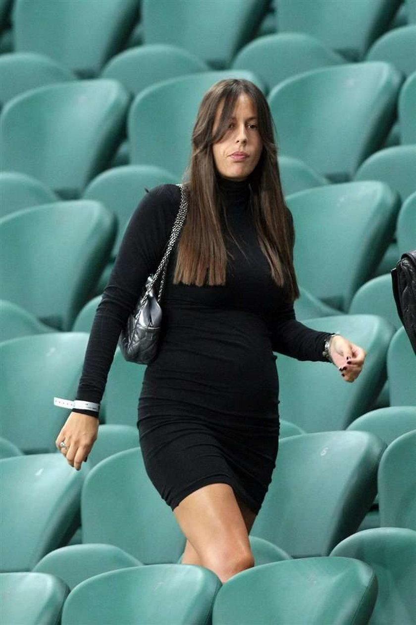 Serbski piłkarz Legii będzie miał wkrótce syna