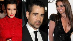 Oni nagrali swoje sekstaśmy: Colin Farrell, Britney Spears, Paris Hilton, Pamela Anderson