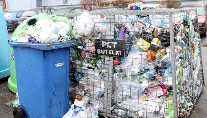 Poznań czekają większe wydatki przez spalarnię śmieci?