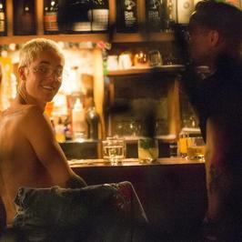 Tak bawi się Justin Bieber w Nowej Zelandii!