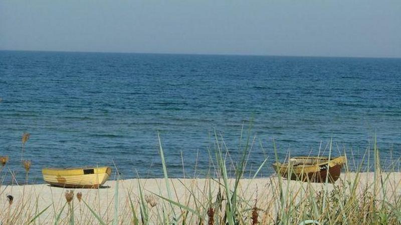 Galeria Polska - plażowa Jastarnia, obrazek 1