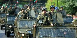 Zobacz wielką wojskową defiladę