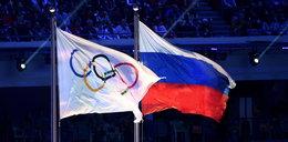 Wszyscy Rosjanie wyrzuceni z igrzysk