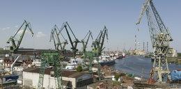 Państwowa stocznia bankrutuje?! Szokujące wyniki finansowe