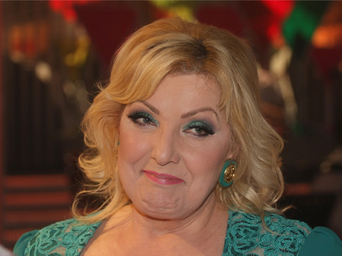 OVAKO izgleda ćerka Snežane Đurišić: Maja odustala od pevačke karijere, a izuzetno liči na POZNATU MAJKU