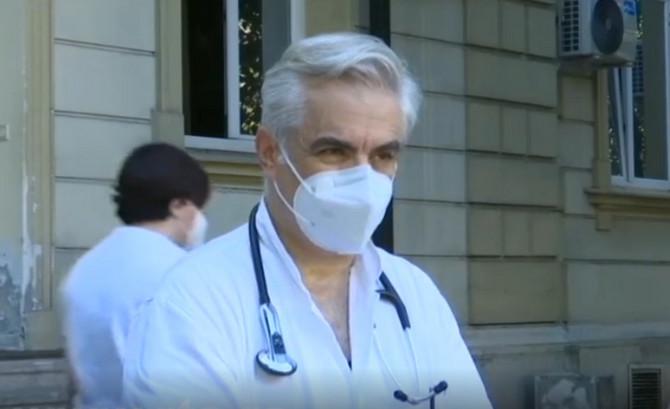 Dr Arsen Ristić
