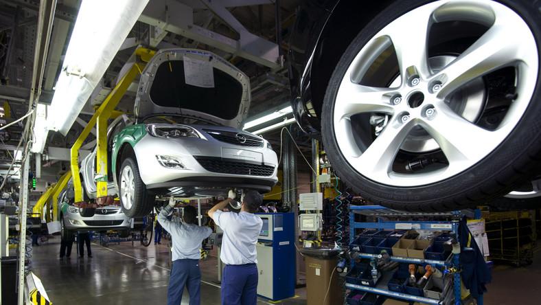 Bomba! Zupełnie nowe auto z Polski i nowe miejsca pracy