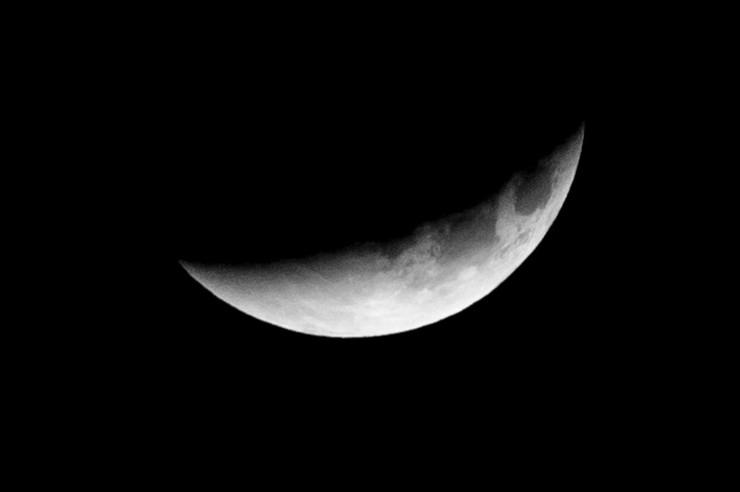 pomračenje meseca