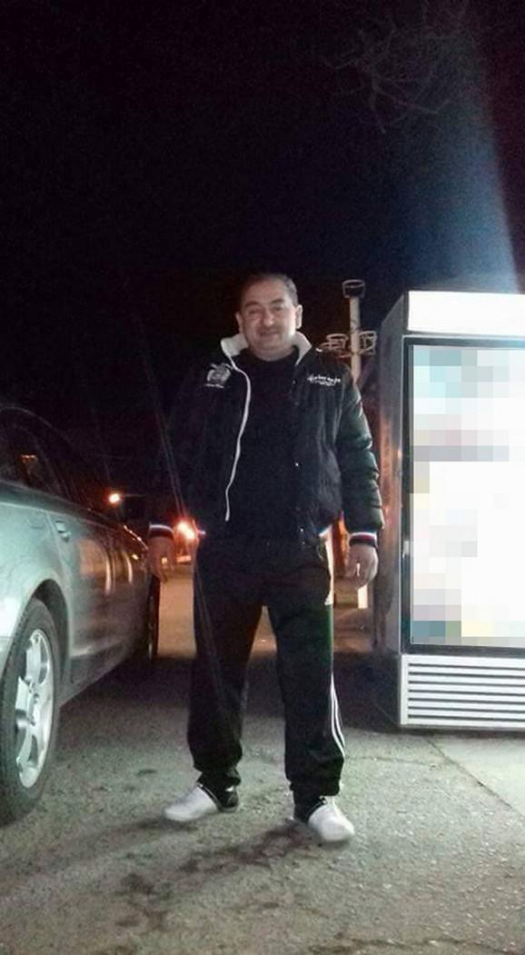 Kumovske veze: Ubica često viđan u društvu zamenika komandira policije Zdravka Kašaija