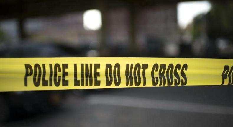 Prisoner shot dead as he attempted to grab gun from officer