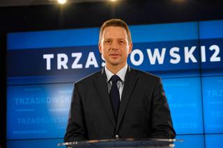 Trzaskowski: W PO panuje ogromna mobilizacja