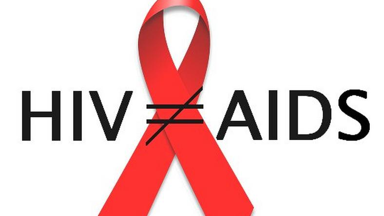 HIV/AIDS logo
