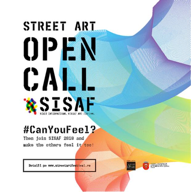 SISAF Open Call