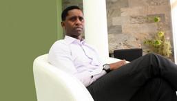 Kabirou Mbodj PDG de Wari