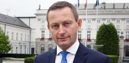Polityk oskarża Tuska: wyrzucił geja ze strachu!