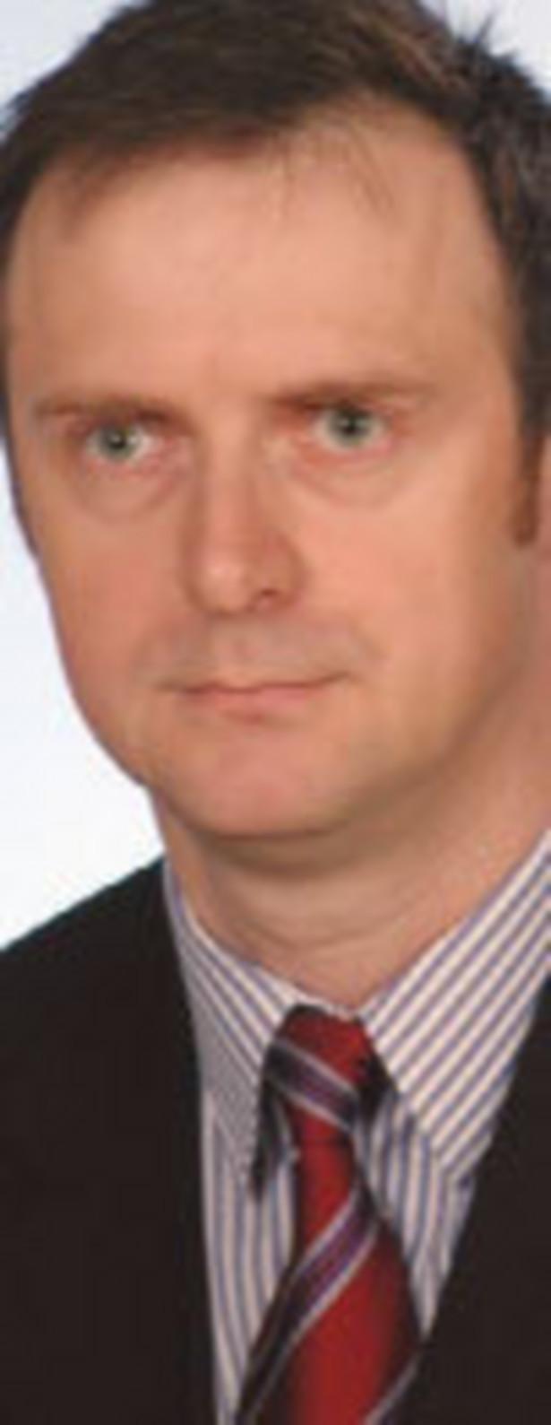 Arkadiusz Sobczyk, radca prawny, kancelaria Prawna Sobczyk i Współpracownicy w Krakowie