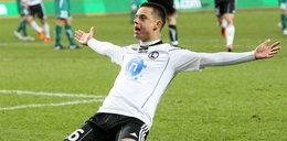 Borysiuk jedną nogą w Kaiserslautern!