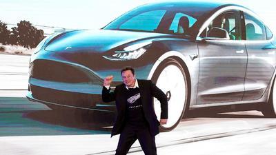 10 things in tech: Tesla's $1 billion Q2 - Big Tech reports - AWS's 'nightmare scenario'