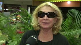 Ewa Wiśniewska: rzadko zdarzają się propozycje, które chciałabym przyjąć