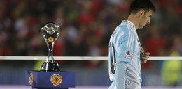 Najsmutniejsze selfie w historii futbolu