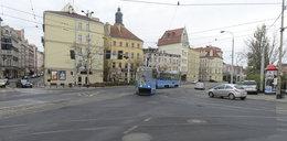 Zmiany drogowe w centrum miasta
