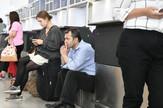London, aerodrom, EPA- NEIL HALL