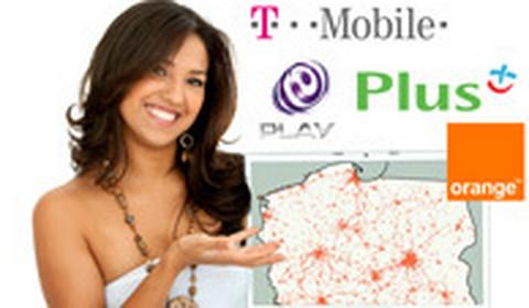 Lista mobilnego serwisu randkowego