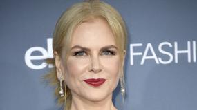 Nicole Kidman w odważnej kreacji na Critics' Choice Awards. Gwiazda pokazała za dużo...