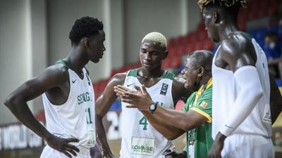Mondial Basket U-19: Le Sénégal s'incline devant le Canada