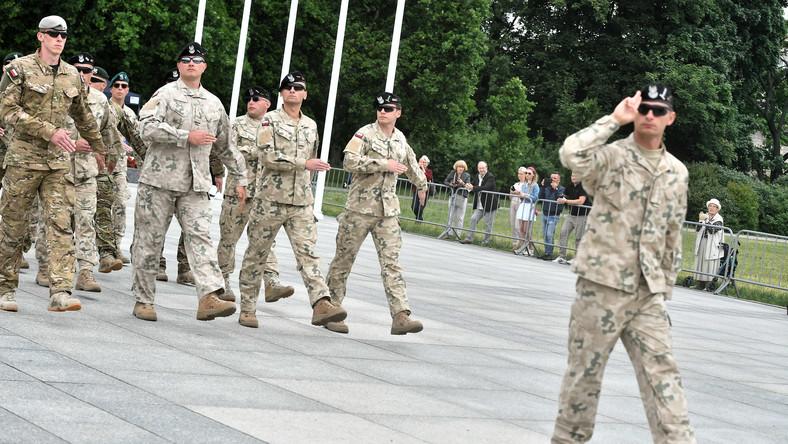 Oficjalne zakończenie misji Polskiego Kontyngentu Wojskowego w Afganistanie