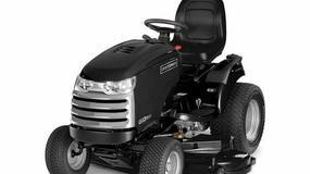 Nowe traktorki Craftsman zadebiutują w Detroit