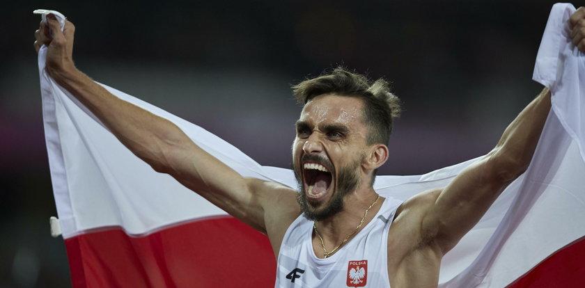 Kolejne medale Polaków na MŚ w lekkoatletyce