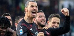 """Ibrahimović jeszcze nie myśli o końcu kariery. """"Dopiero się rozgrzewam"""""""
