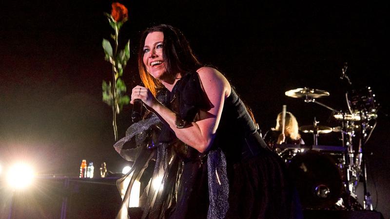Evanescence w Warszawie. Amy Lee: zapamiętamy ten koncert na długo! [ZDJĘCIA, RELACJA]
